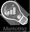 Marketing-icoontje-icoontje-ZW